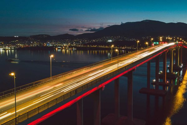 Tasman-Bridge